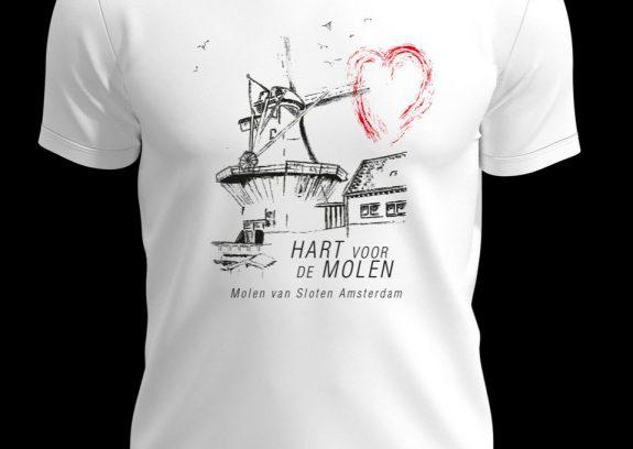 T shirt MvS